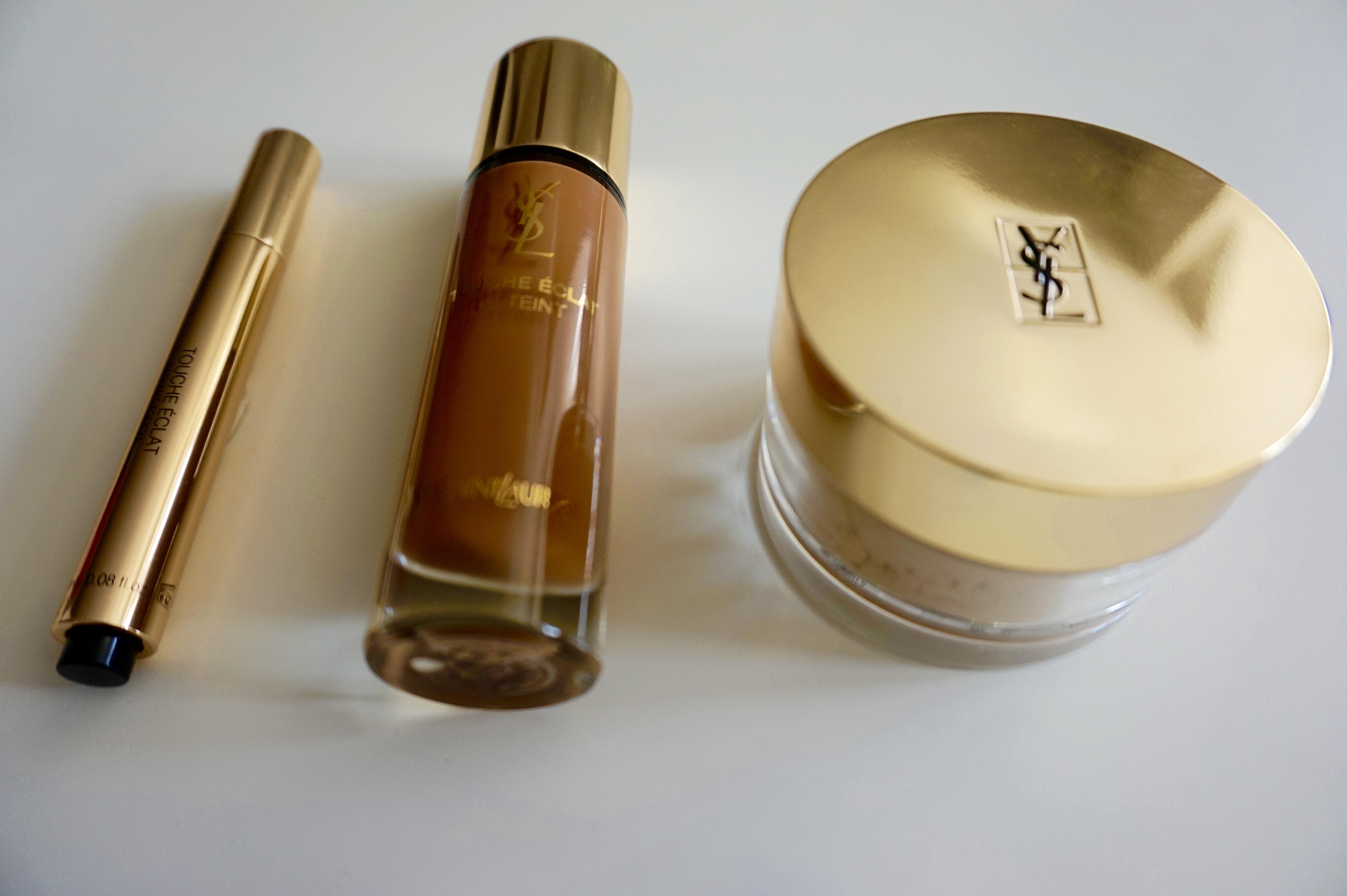 gold-ysl-beauty-yves-saint-laurent-beauty-haul-raychel-says